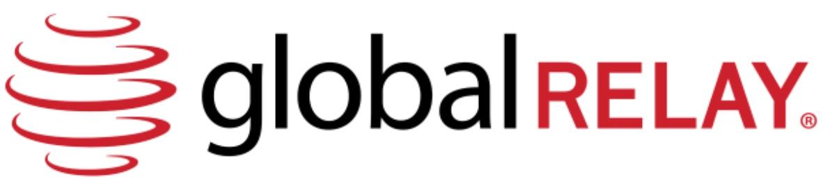 Global Relay logo