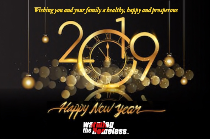 2019 WTH Happy New Year